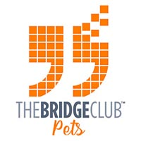 The Bridge Club Pets Logo
